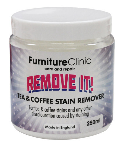 Remove It! Tee & Kaffee Fleckentferner